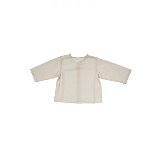 Bluza cadrilata