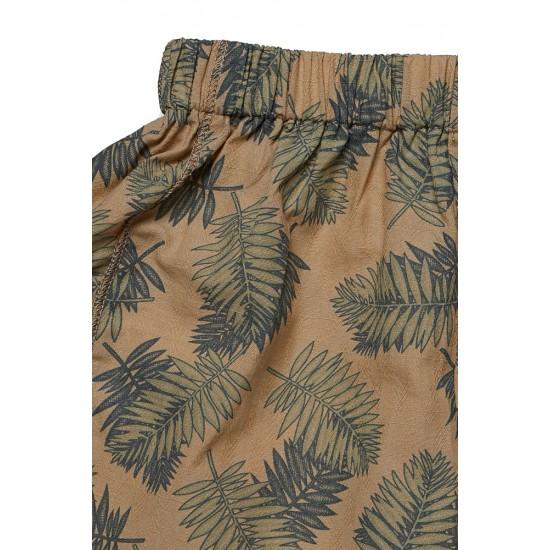 Bermude cu frunze